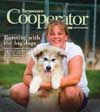 Tennesse Cooperator with Jolene on the Cover - Running with the Big Dogs